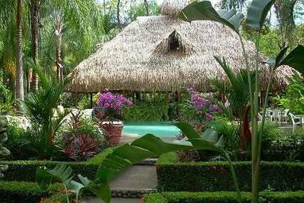 Itinéraire Costa Rica Portalon