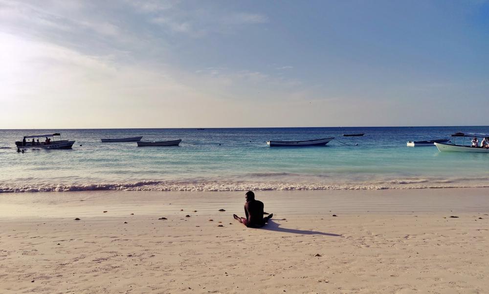 Nungwi à Zanzibar