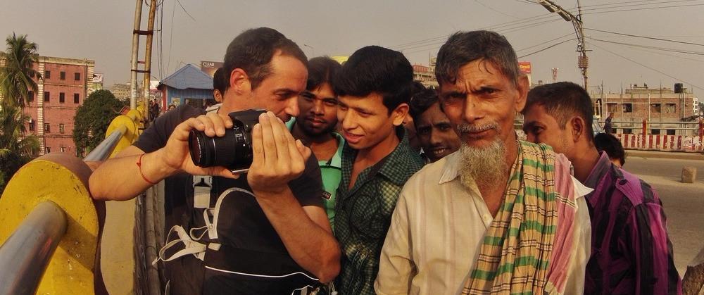 voyager au bangladesh dhaka