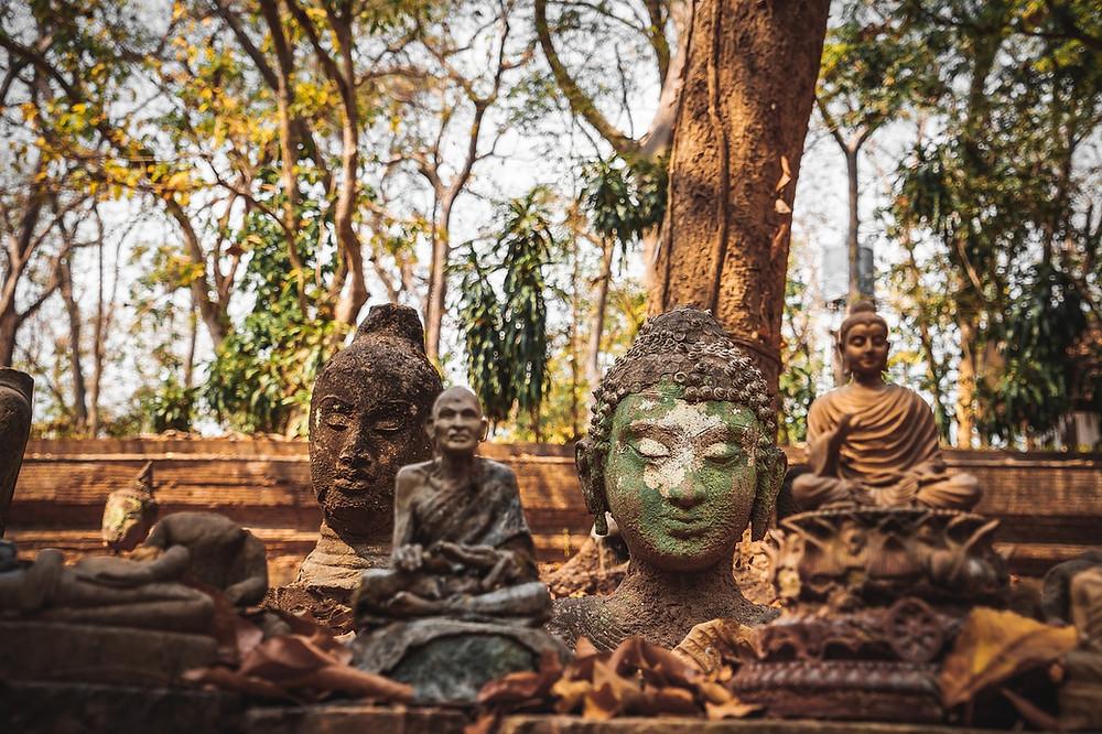 Que faire à Chiang Mai ?