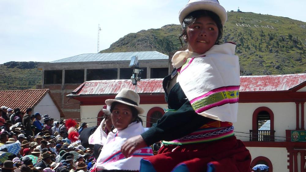 Que faire à Puno Pérou