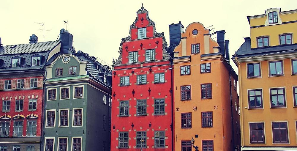 stockholm visite 3 jours
