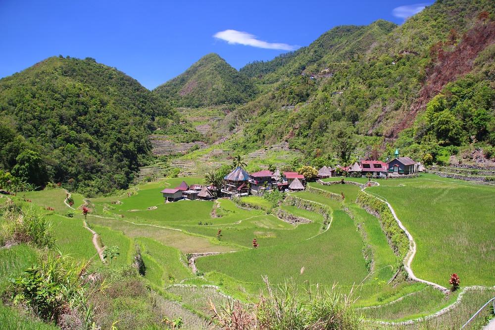 Bgaan Philippines Luzon