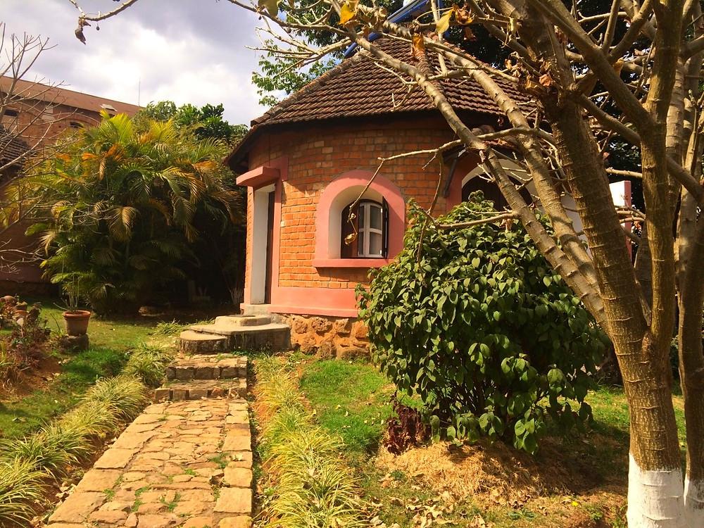 hôtel Anstirabé Madagascar