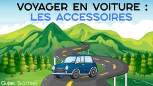 accessoires voyage voiture