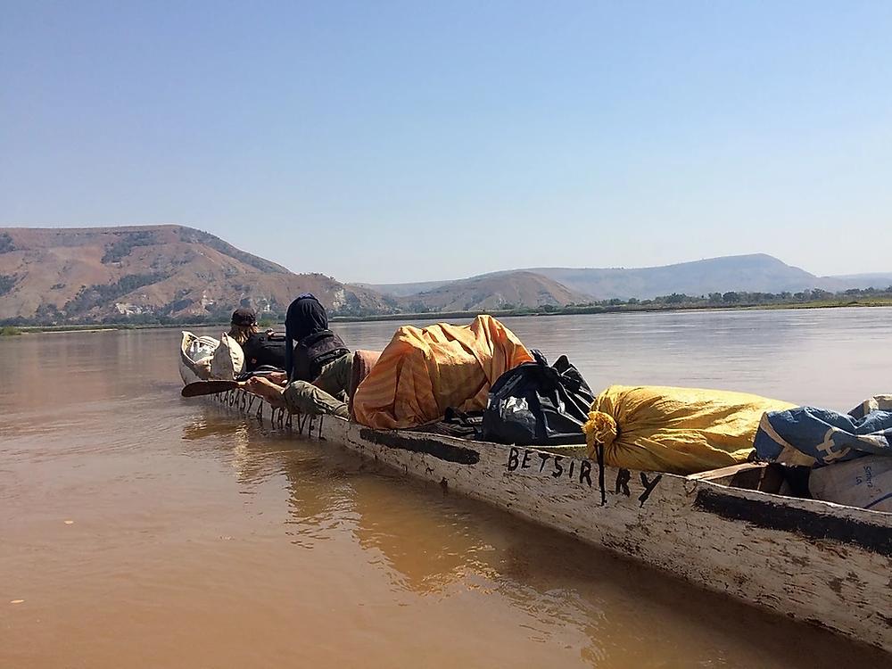fleuve Madagascar