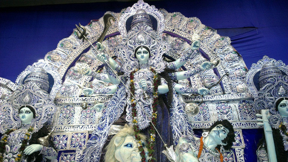 Kolkata Calcutta Inde