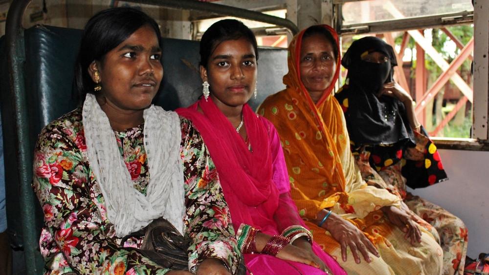 train pour Khulna depuis Jessore Bangladesh