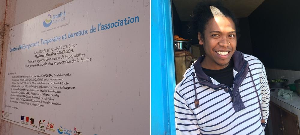 atelier de sensibilisation madagascar enfants de rue
