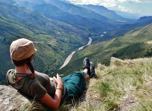 La vallée de Baliem en Papouasie occidentale