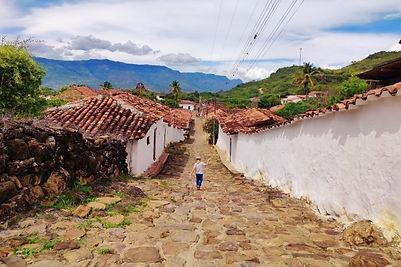 Camino Real Guane