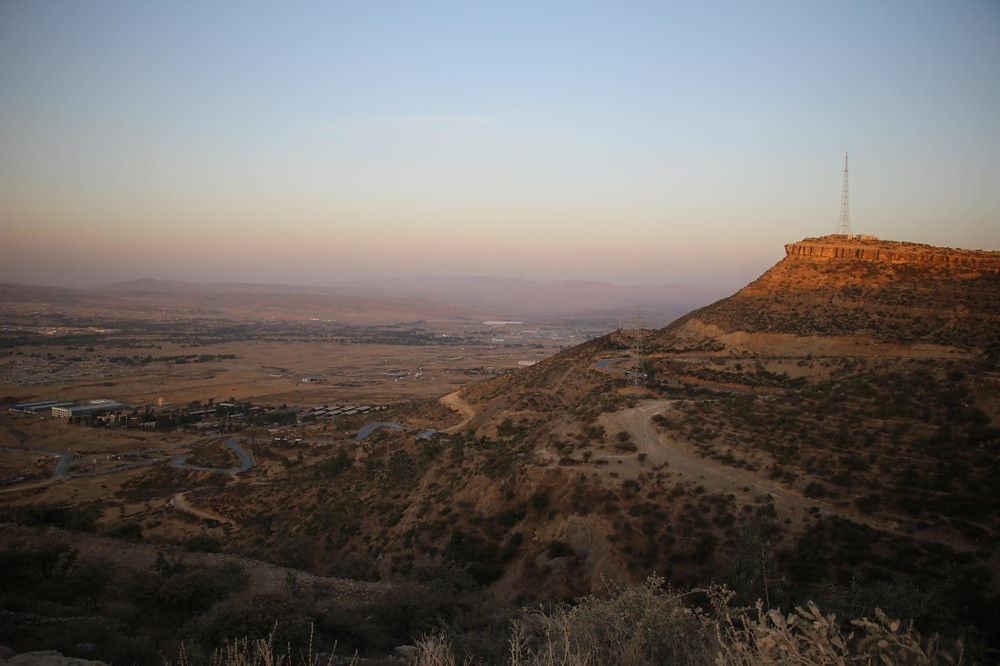 mekele panorama