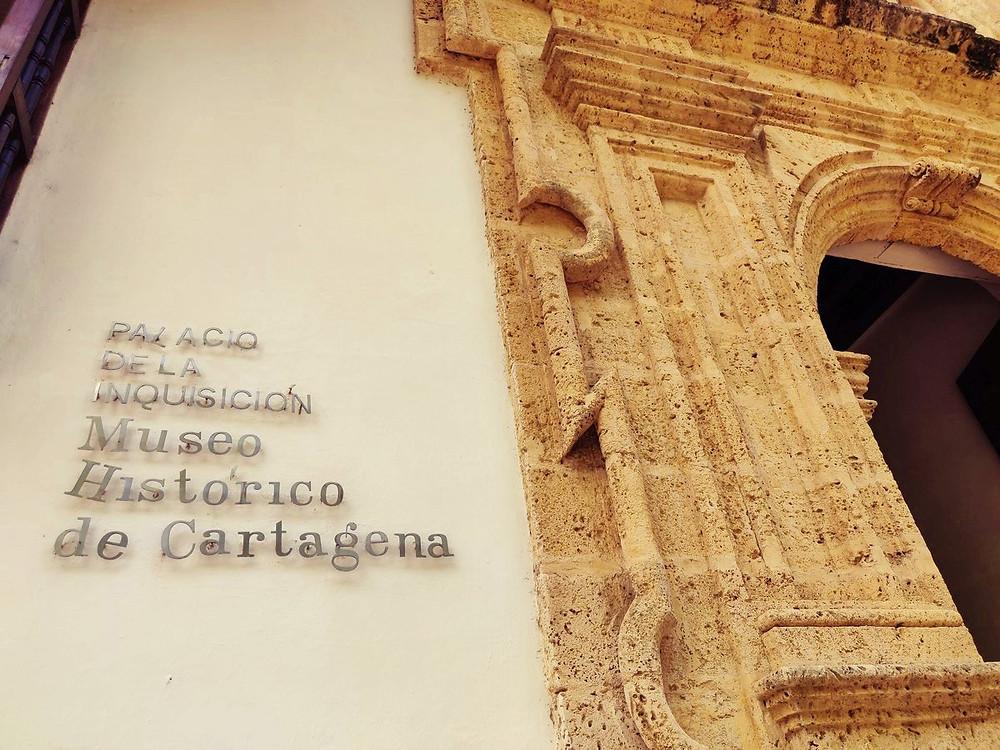 Musée Historique de Cartagena