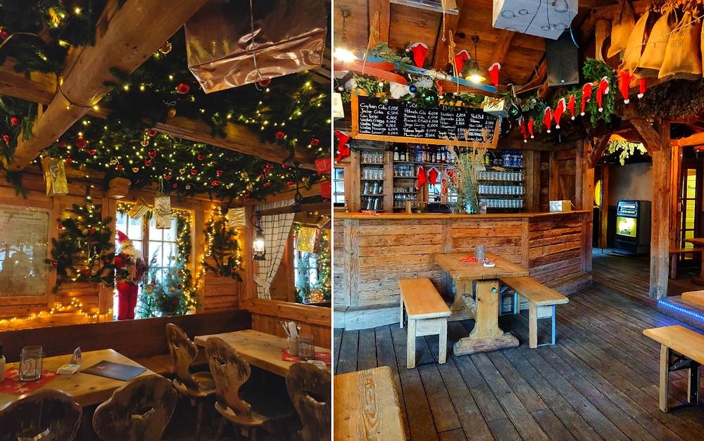 Forêt noire meilleur restaurant