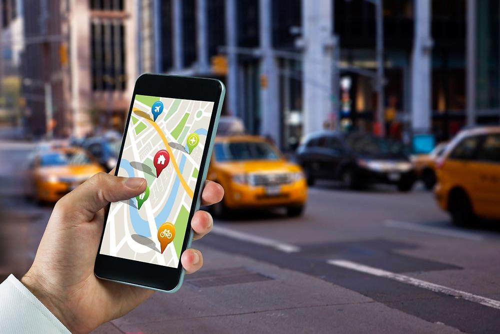 Utiliser mobile à l'étranger