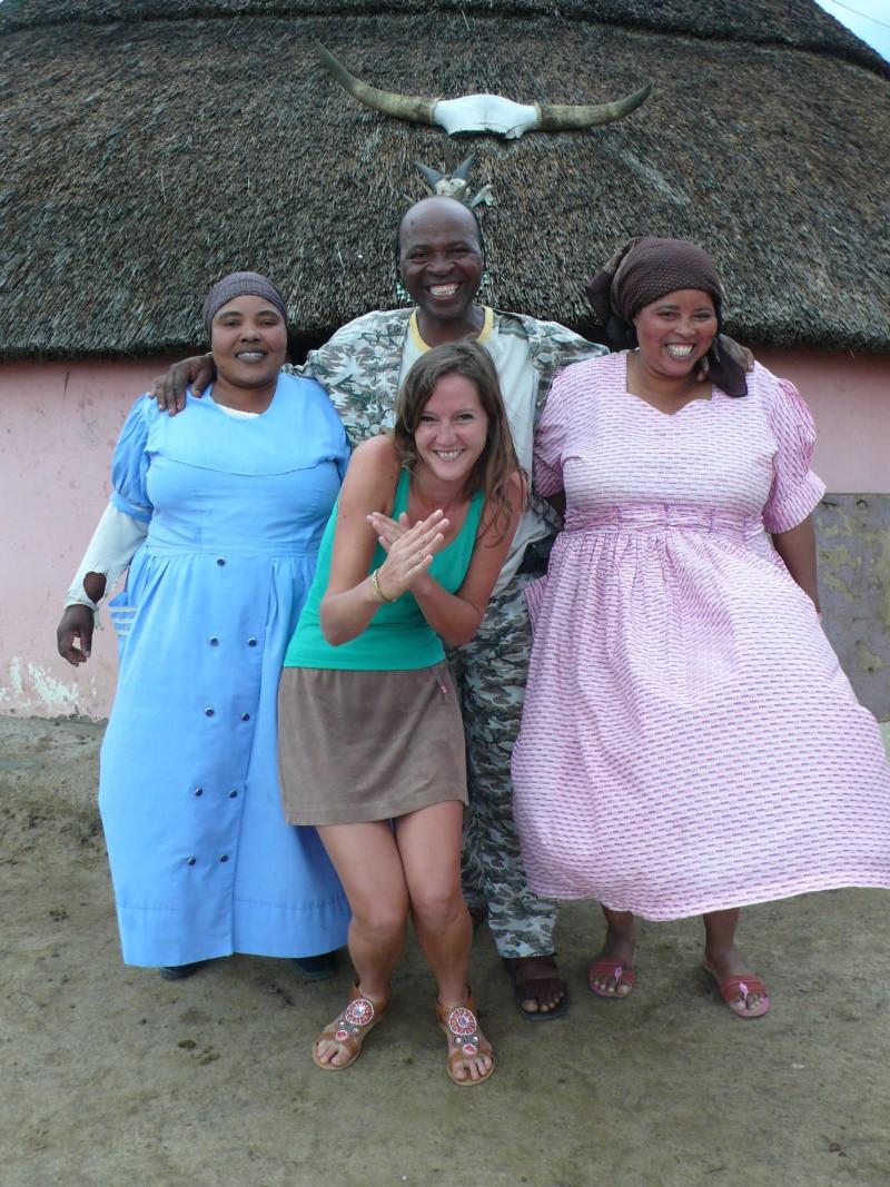 village kwazulu natal roosboom