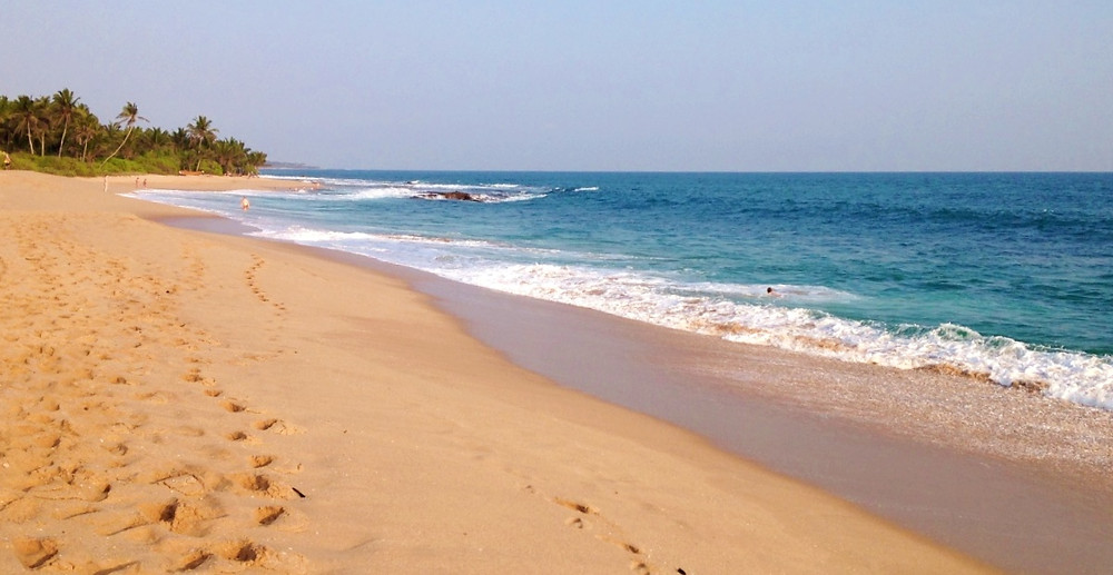 plages Tangalle Marakolliya beach