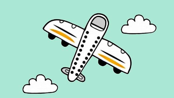 Organiser transports aériens