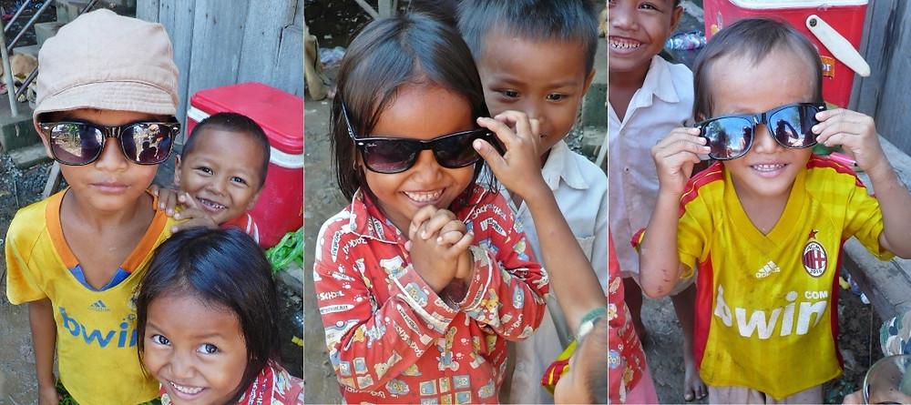 Kratie Cambodge voyage