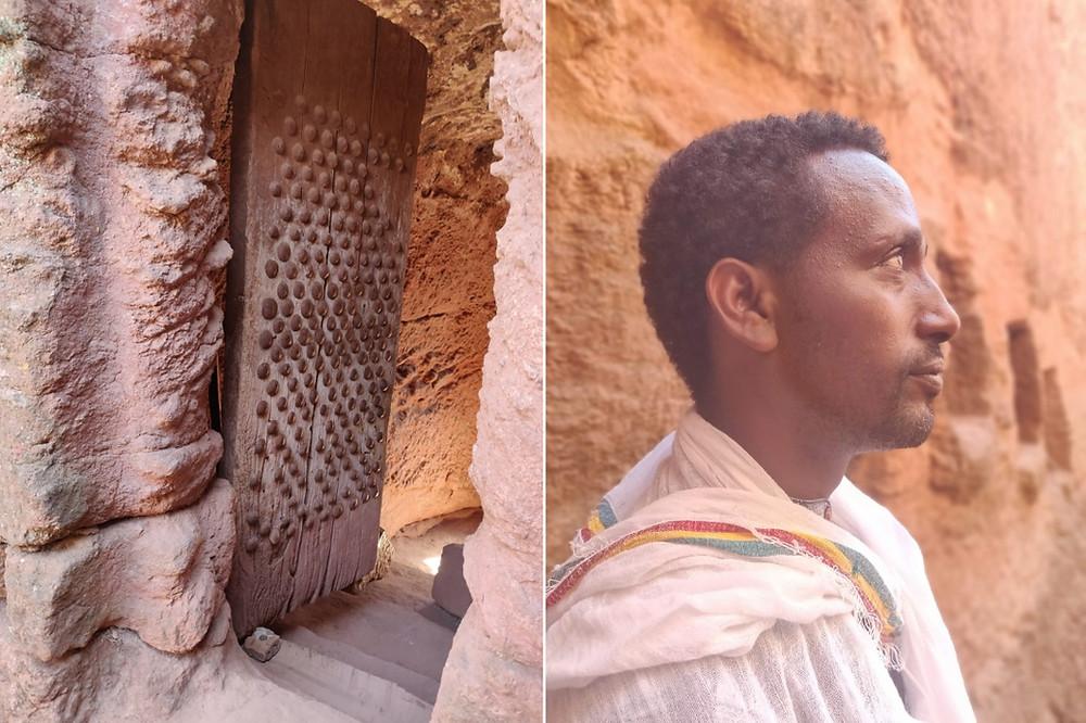 guide ethiopien Lalibela