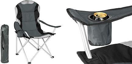 Cadeau chaise camping