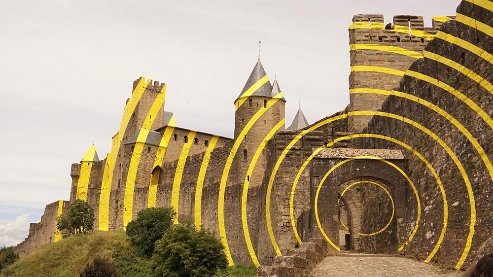 Concentrique Excentrique Carcassonne