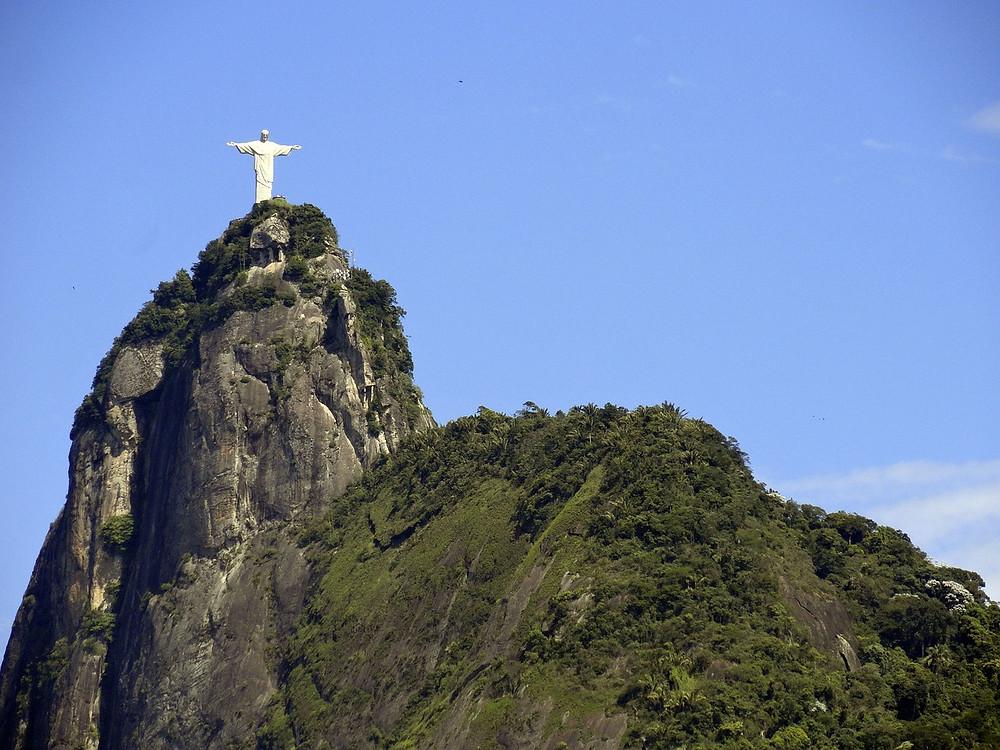 Christ Rédempteur Corcovado