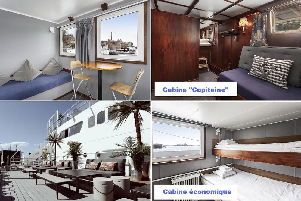meilleur hotel stockholm