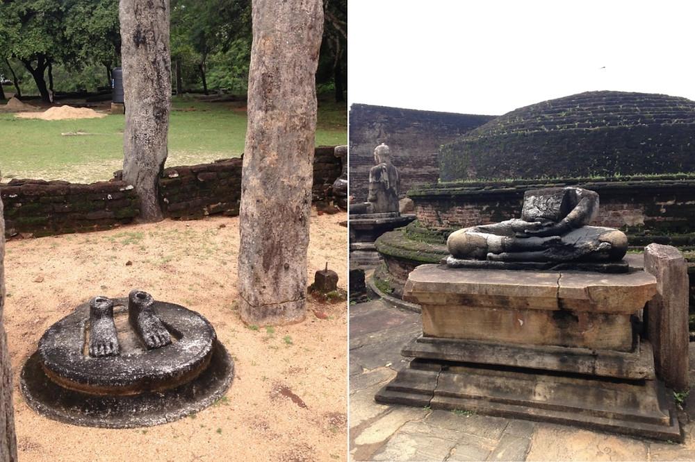 palais royal sri lanka polonnaruwa