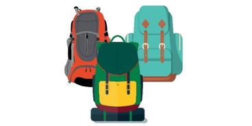 Meilleurs sacs à dos de voyage