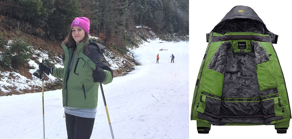 quel blouson de ski choisir