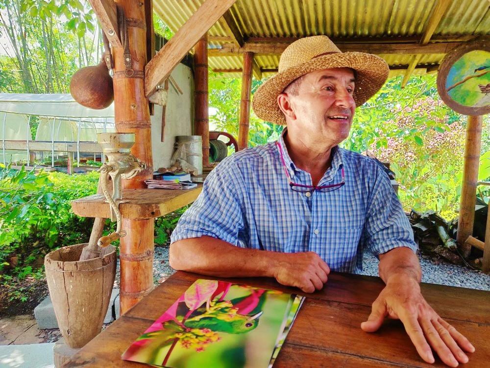 Luis Fernando Brisas del Cauca