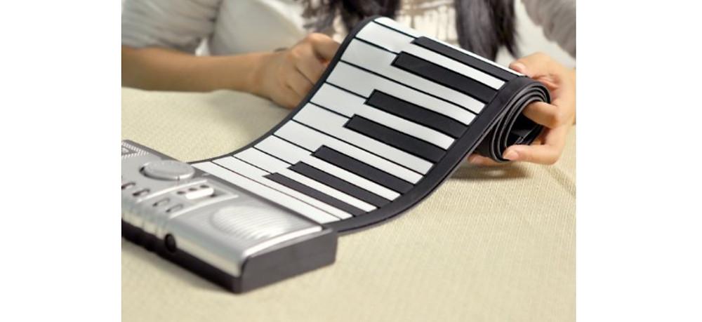Idée cadeau musicien voyage