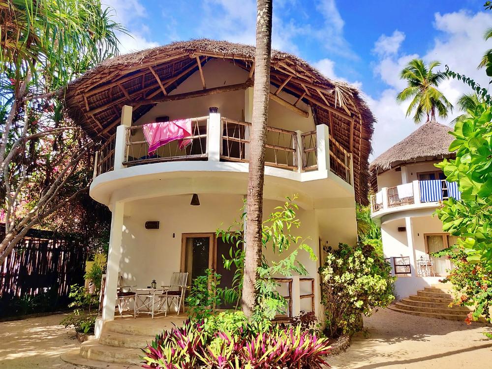 bungalow Jambiani