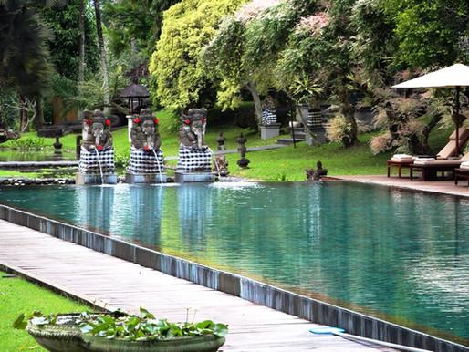 The Chedi Club Tanah Gajah : Hôtel Villa de luxe à Ubud, Bali