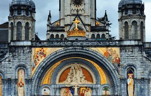 Palais des Papes d'Avignon Monument religieux France