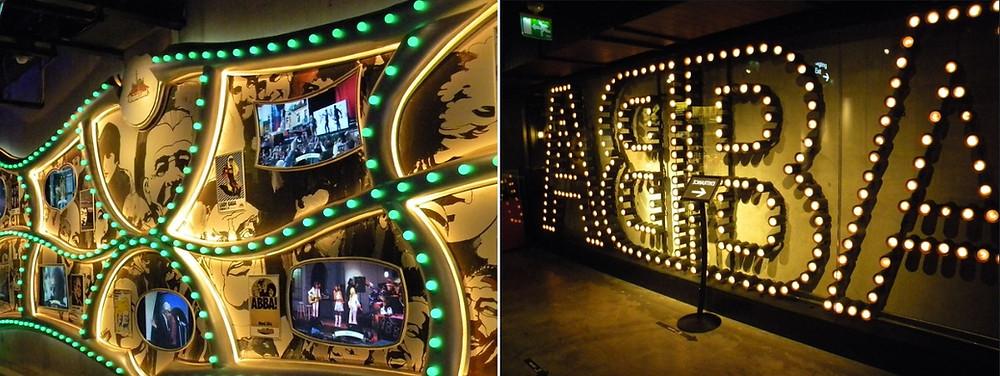 3 jours stockholm Musée ABBA