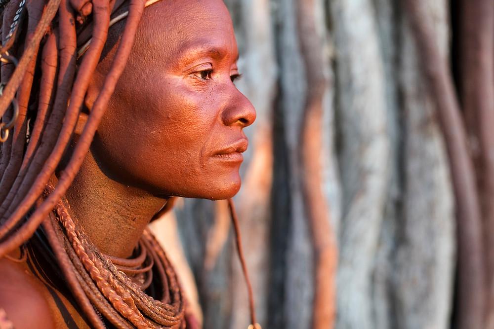 Histoire du peuple Himba