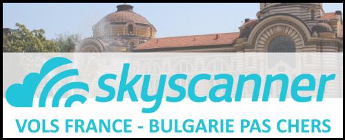 vol france bulgarie