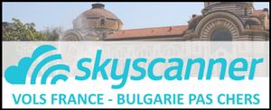 vols bulgarie