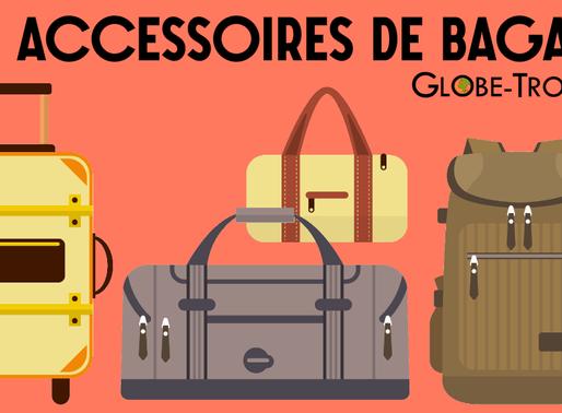 Accessoires pour les bagages