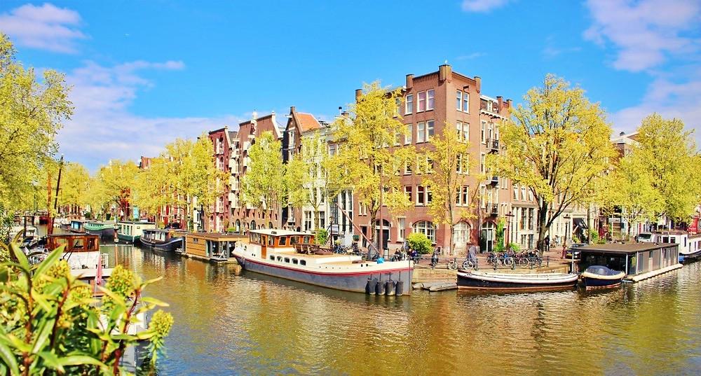Amsterdam 3 jours