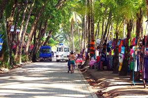 Shopping Dominical Costa Rica
