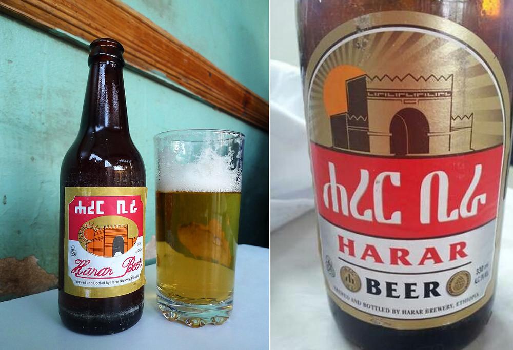 bière Harar