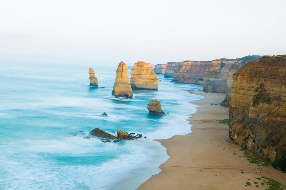 LES 12 APOTRES australie