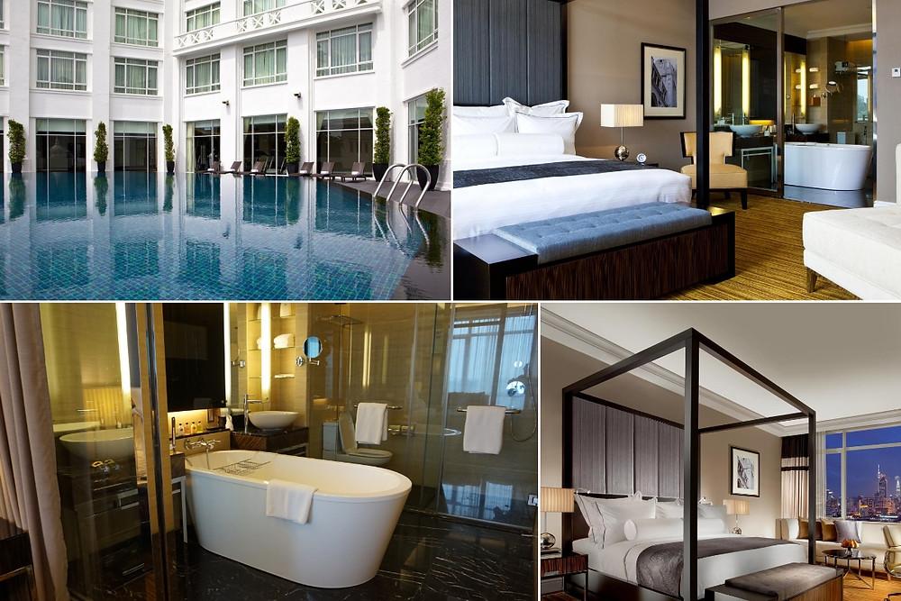 Kuala Lumpur 2 jours hôtel