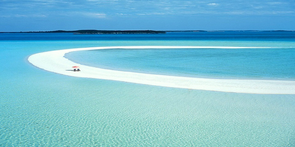 Musha Cay aux Bahamas The Islands of Copperfield Bay