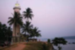 Galle et Unawatuna Sri Lanka