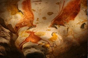 Centre de l'Art Pariétal - Lascaux IV