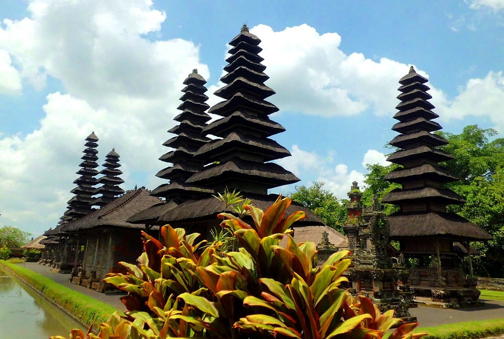Pura Taman Ayun Jatiluwih